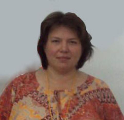 Людмила Меновщикова