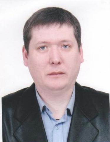Владимир Красников