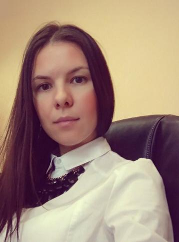 Рената Темирплатова