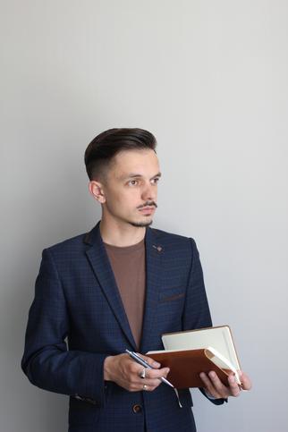 Максим Светличный