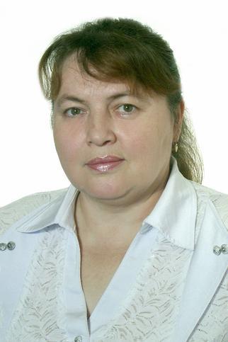 Светлана Шагиева