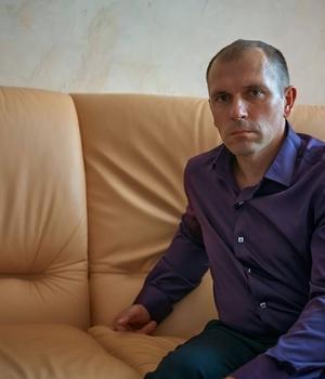 Валерий Чёрный