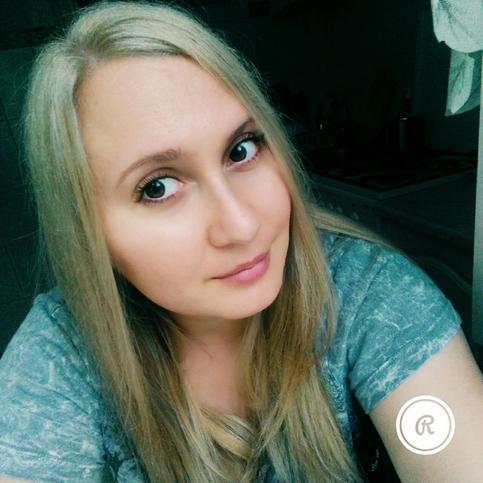 Кристина Кулаченкова