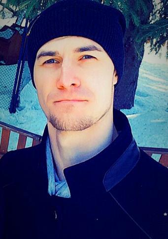 Александр Ралдугин