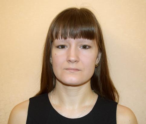 Ирина Савкова