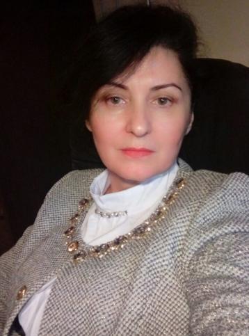 Арина Кажарова