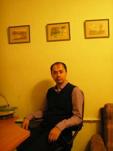 Валерий Мелехов