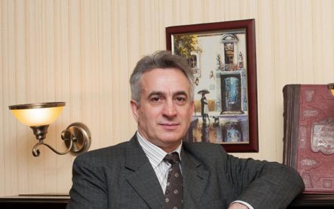 Анатолий Старостенко