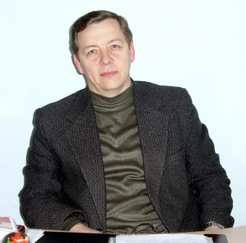 Сергей Речкалов