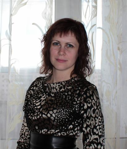 Елена Францева