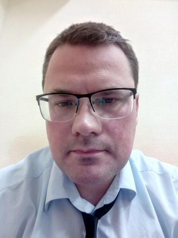 Сергей Яковенко