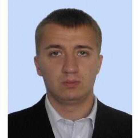 Илья Прилипко
