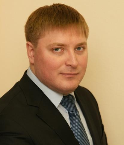 Евгений Илюшкин
