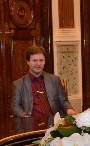 Алексей Колотилин