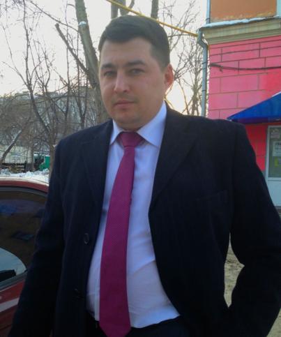 Денис Евгеньевич Брайцев