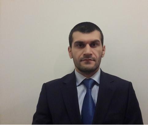 Саид Алискендаров
