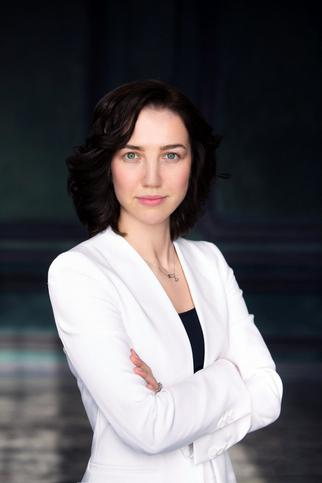 Ольга Александровна Саблина