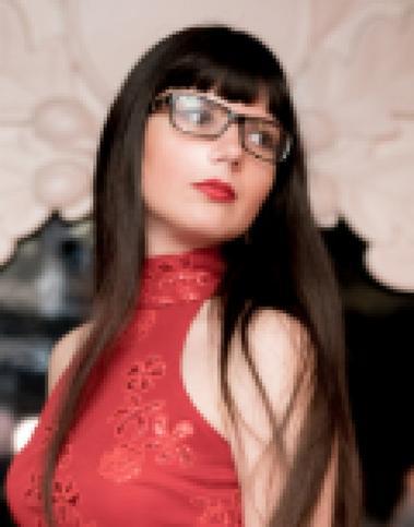 Инесса Антипова