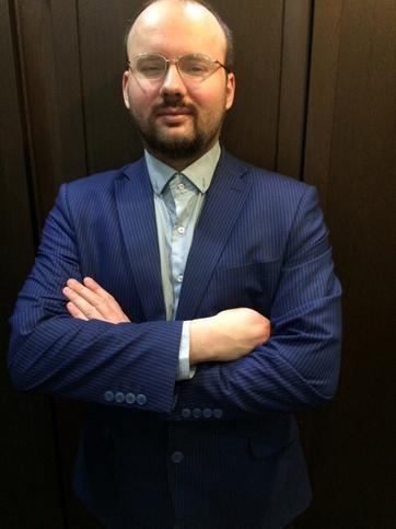 Евгений Мишле