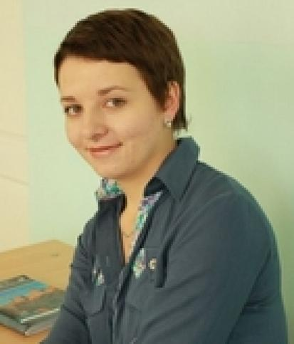 Екатерина Довгопол