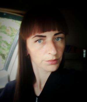 Ольга Черней