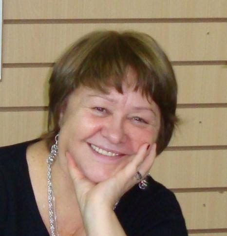 Татьяна Багалова
