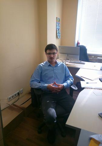 Михаил Ращупкин
