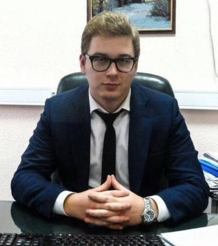Арсений Ребровский