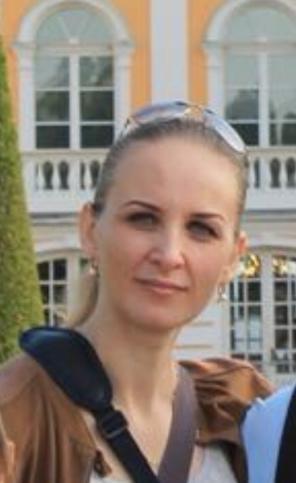 Нина Ильченко
