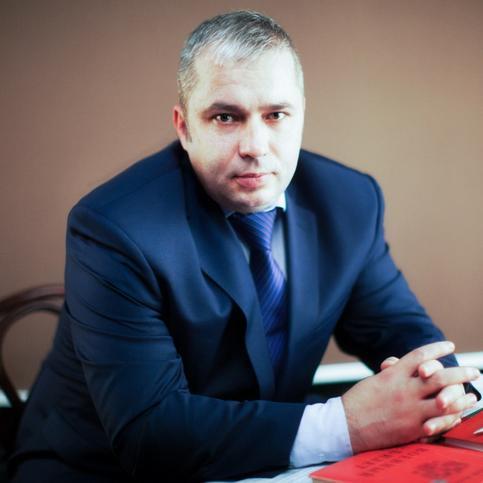 Павел Фомкин
