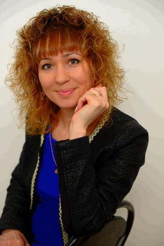 Наталья Перескокова