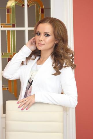 Наталия Кудряшова