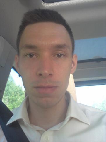 Александр Елфимов