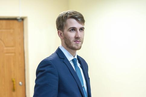 Алексей Мизин
