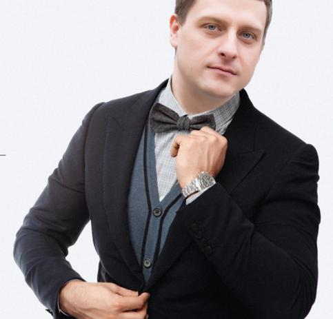 Олег Шебанин