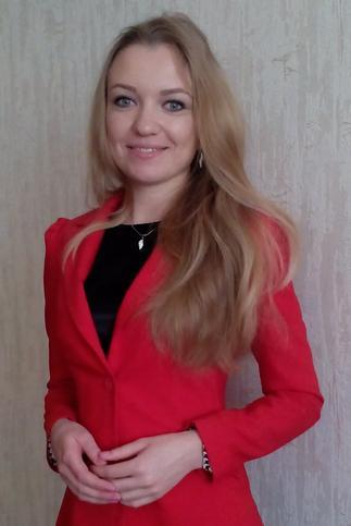 Олеся Лахонина