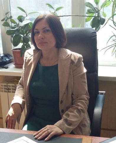 Елена Марковская