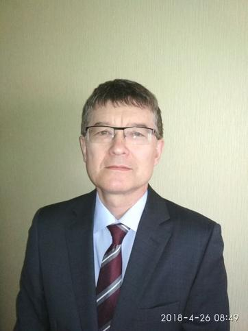 Роберт Каюмов