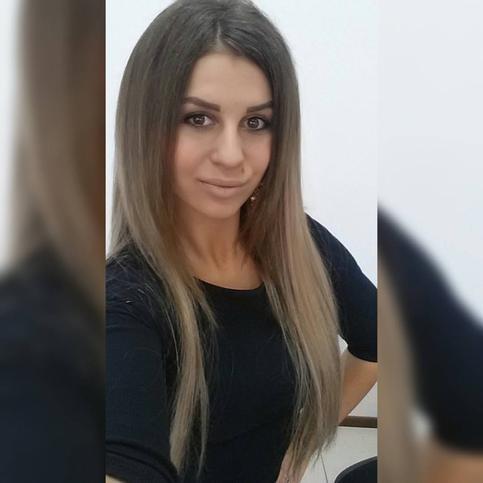 Анна Амелина