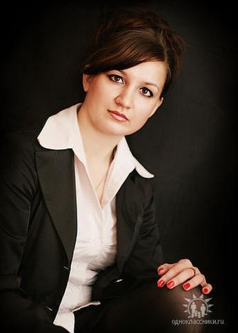 Виктория Калачикова