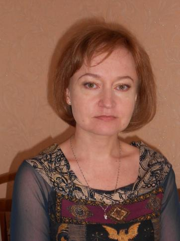 Ольга Варапанова