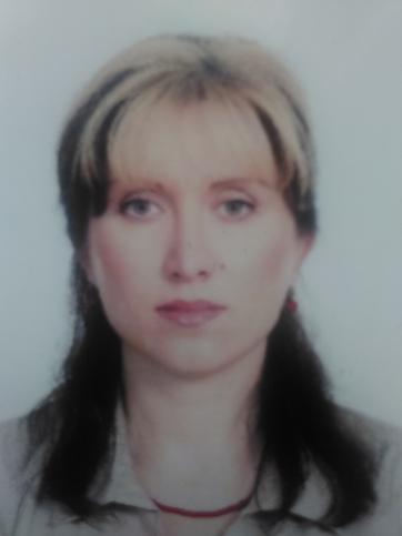 Анастасия Нелюбова