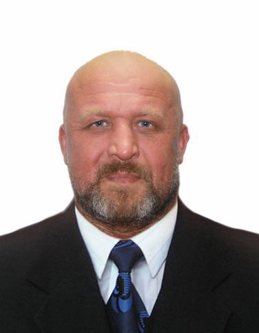 Сергей Борисович Штерн