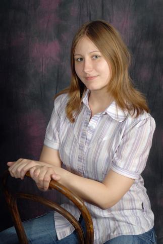 Светлана Сотник