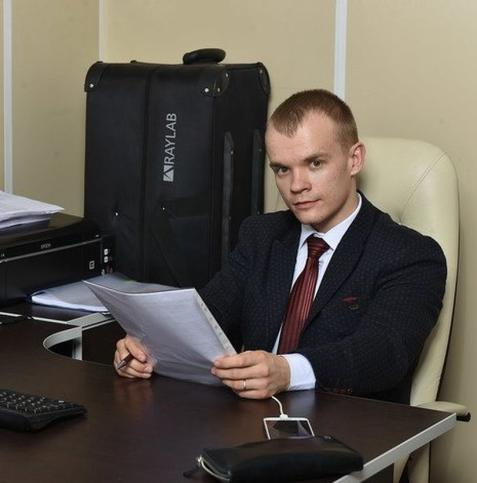 Артём Сергеевич Шелудько