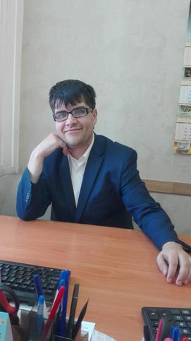 Станислав Палочкин