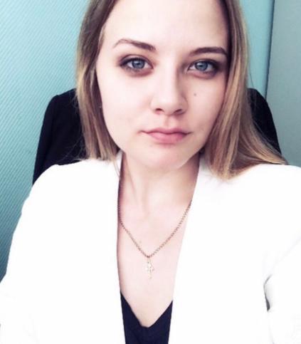 Наталия Бестужева