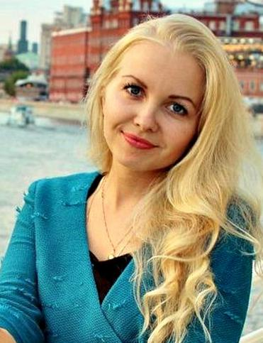 Ирина Луковникова