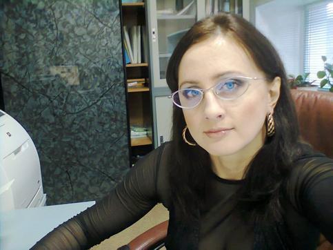 Марина Полникова