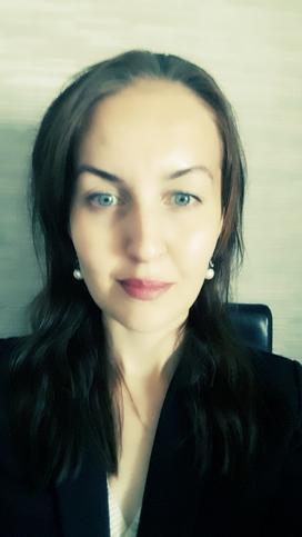 Светлана Холодова